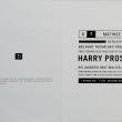 Einladung zur Verleihung des Kurt-Tucholsky-Preises, 2001