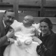 mit den Eltern, 1923